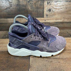 Nike Womens Plum Air Huarache Run SD AA0524-500 Running Shoes US 7